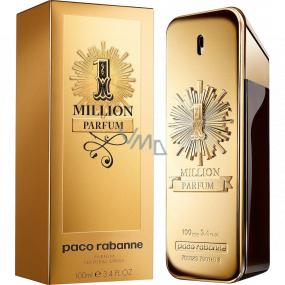 Paco Rabanne 1 Million Parfum parfém pro muže 100 ml