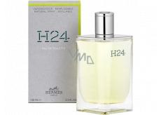 Hermes H24 toaletní voda plnitelný flakon pro muže 100 ml
