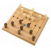 Albi Bambusové minihry Mlýn společenská hra pro 2 hráče