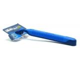Gillette Blue II Plus Ultra Grip HRDC 48 jednorázový strojek