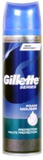 Gillette Series Protection pěna na holení pro muže 250 ml