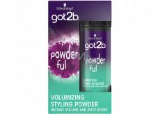 Got2b Powderful stylingový pudr pro objem 10 g