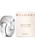 Bvlgari Omnia Crystalline toaletní voda pro ženy 40 ml