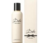 Dolce & Gabbana Dolce tělové mléko pro ženy 100 ml