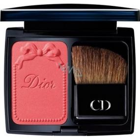 Christian Dior Diorblush Trianon Edition tvářenka 763 Corail Bagatelle 7,5 g