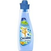 Coccolino Blue Splash koncentrovaná aviváž 28 dávek 1 l