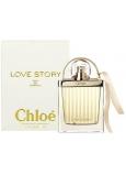 Chloé Love Story parfémovaná voda pro ženy 75 ml