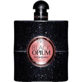 Yves Saint Laurent Opium Black parfémovaná voda pro ženy 90 ml Tester