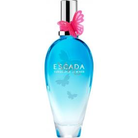Escada Turquoise Summer toaletní voda Tester pro ženy 100 ml