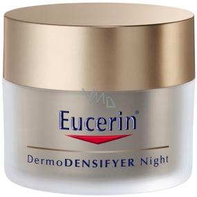 Eucerin DermoDensifyer noční krém pro obnovu pevnosti pleti 50 ml