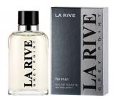 La Rive Grey Point toaletní voda pro muže 90 ml