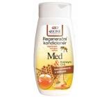 Bione Cosmetics Med & Koenzym Q10 regenerační kondicionér na vlasy 260 ml