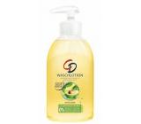 CD Avocado tekuté mýdlo dávkovač 250 ml
