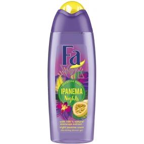 Fa Brazilian Vibes Ipanema Nights sprchový gel 250 ml