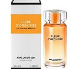 Karl Lagerfeld Fleur d Orchidee parfémovaná voda pro ženy 100 ml
