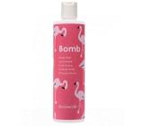 Bomb Cosmetics Plameňák - Passionista sprchový gel 300 ml