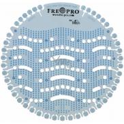 Fre Pro Wave Bavlna vonné sítko do pisoáru modré 19 x 20,3 x 1,9 cm 52 g