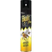 Biolit Plus 007 ochrana proti vosám a sršňům sprej 400 ml