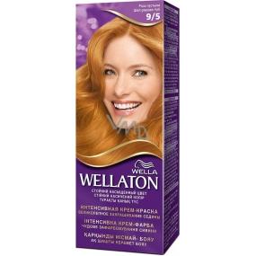 Wella Wellaton Intense Color Cream krémová barva na vlasy 9 5 pouštní růže e54fe47e71e