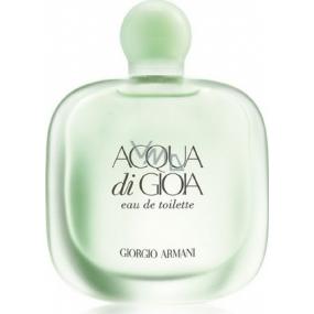 Giorgio Armani Acqua di Gioia Eau de Toilette toaletní voda pro ženy 100 ml
