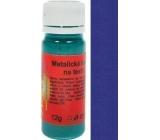 Artemiss Barva na textil 44 metalická modrá 12 g