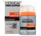 Loreal Paris Men Expert Hydra Energetic hydratační krém proti unavené pleti 50 ml