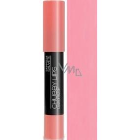 Gabriella Salvete Chubby Lips Lipstick Butter rtěnka 07 Pink Cake 2 g
