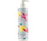 Bomb Cosmetics Volný jako pták - Free as a Bird tekuté mýdlo s dávkovačem 300 ml