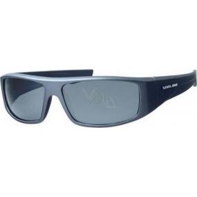 Nac New Age Sluneční brýle šedé L2111