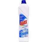 Ajax Bath Gel Čisticí gel na koupelny 500 ml