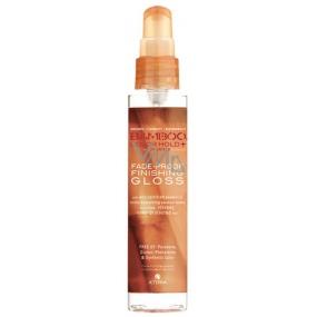 Alterna Bamboo Color Hold+ Fade Proof Finishing Gloss lehká ochranná emulze pro barvené vlasy 75 ml