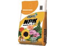 Agro NPK univerzální hnojivo 11-7-7 5 kg