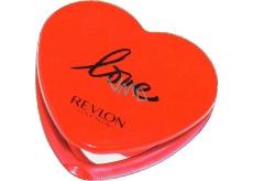 Revlon Love Is On zrcátko dvojité zvětšovací 8,5 x 8 x 1 cm