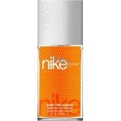 Nike Woman parfémovaný deodorant sklo pro ženy 75 ml Tester