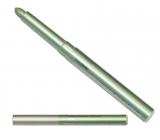 Princessa Stínovací tužka vysouvací ES-22 Zelená světlá 1 g