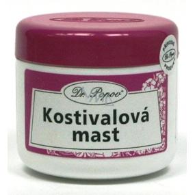 Dr. Popov Kostivalová mast 50 ml