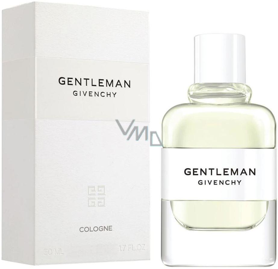 Givenchy Gentleman Köln Eau de Toilette für Männer 20 ml