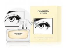 Calvin Klein Women Eau de Toilette toaletní voda 100 ml