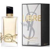 Yves Saint Laurent Libre parfémovaná voda pro ženy 90 ml