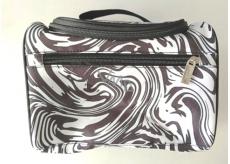 Albi Original Cestovní kosmetický kufřík Neutral24 cm x 16 cm x 13 cm