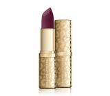 Makeup Revolution Pro New Neutral Satin Matte Lipstick matná hydratační rtěnka Thirst 3,2 g