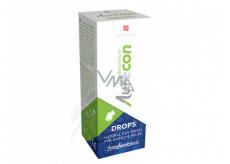 Fytofontana Aurecon Drops přírodní ušní kapky ulehčují čištění vnějšího zvukovodu 10 ml