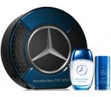 Mercedes-Benz The Move toaletní voda pro muže 60 ml + deostick 75 ml, dárková sada