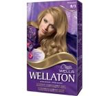 Wella Wellaton krémová barva na vlasy 8/1 Popelavá blond
