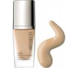 Artdeco Hight Performace Lifting Foundation zpevňující dlouhotrvající make-up 20 Reflecting Sand 30 ml