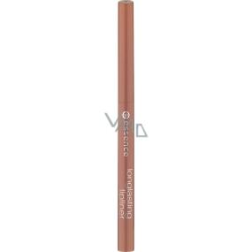 Essence Longlasting Lipliner dlouhotrvající tužka na rty 05 Lovely Frappuccino 0,23 g