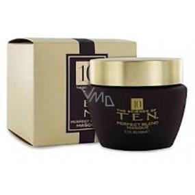 Alterna TEN Perfect Blend Masque ultra-koncentrovaný preparát pro regeneraci všech druhů vlasů 150 ml