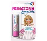 Regina Princezna Jelení lůj pomáda na rty s příchutí Bubble Gum 2,3 g