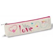 Nici Love You Pouzdro 19,5 x 5 cm