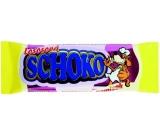 Mlsoun Čokoláda lososová doplňkové krmivo pro psy 30 g